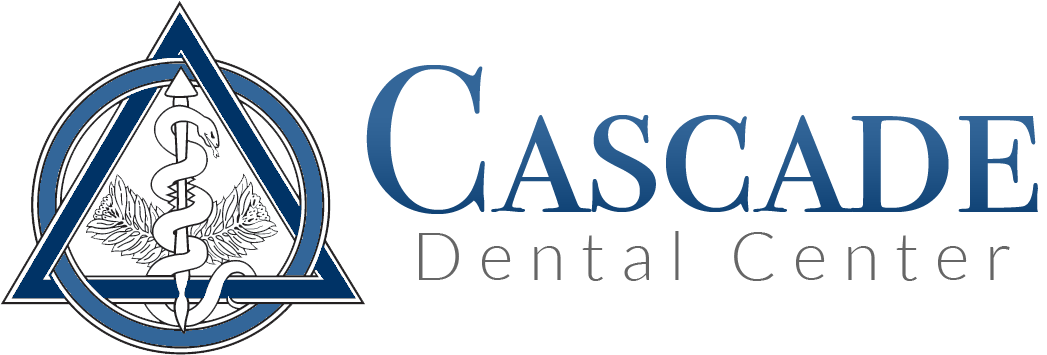 Cascade Dental Center Logo